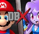 Mario vs Lilac