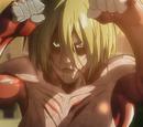 Female Titan (Anime)/Image Gallery