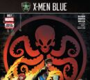 X-Men: Blue Vol 1 7