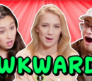 THAT AWKWARD MOMENT... (Squad Vlogs)