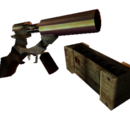 Ammunition in The New Nightmare