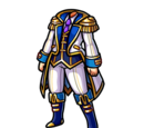 Cool Prince Suit (Gear)