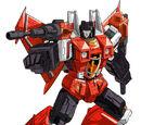 Transformers:Classics