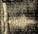 Перемальовка з каменя Калсельмо