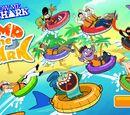 Disney XD Jump the Shark