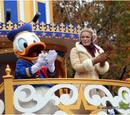 50th Anniversary of Disney Parks Magic