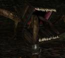 Mímico (Dark Souls II)