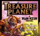 Treasure Planet (novel)