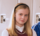 Betty Brant (Angourie Rice)