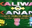 Kaliwa o Kanan: Wave, Wave, Wave! Win, Win, Win!