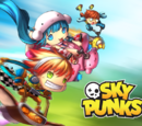 Sky Punks (TV series)