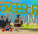 SpongeBob SquarePants: (The Roblox Series) Complete Season 2015