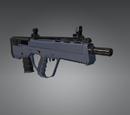 TAC-4 AR