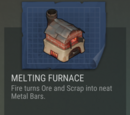 Melting Furnace