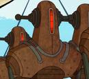 Techanoids