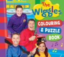 Colouring & Puzzle Book