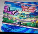 Harajuku Stadium