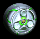 FGSP wheel icon forest green.png