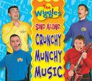 Sing Along: Crunchy Munchy Music