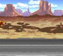 Desert Road/Reginukem's version