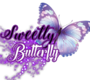 Sweetty Butterfly