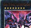 Número 107 Dragón Taquiónico de Ojos Galácticos