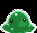 Moss Slime