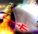 Integrity vs Asgore (Battle)
