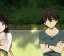 Hyouka Episode 7