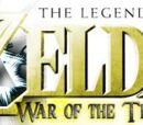 The Legend of Zelda: War of The Triforce