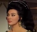 Fazira (Maciste In King Solomon's Mines)