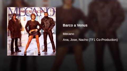 Barco a Venus (1998)