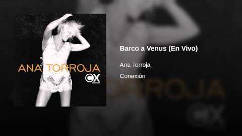 Barco a Venus (En Vivo)