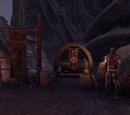 ESO Morrowind: Geschäfte