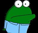 Allo Frog