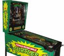 Teenage Mutant Ninja Turtles (pinball)