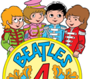 Beatles 4 Kids