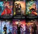 Серия «Академия Магии»