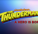 A Hero Is Born