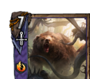 Zdziczały Niedźwiedź