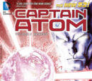Captain Atom: Genesis (Collected)