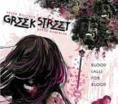Greek Street: Blood Calls For Blood (Collected)