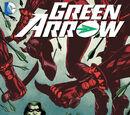 Green Arrow: The Nightbirds (Collected)