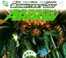Green Arrow: Salvation (Collected)