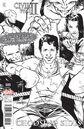 Civil War II Choosing Sides Vol 1 5 Fan Expo Canada Exclusive Black & White Variant.jpg