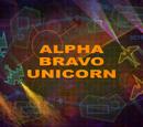 Alfa, Beta, Unicornio