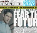 Paul.rea/Teen Wolf News 071117