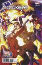 Hawkeye Vol 5 9 Marvel vs. Capcom Variant.jpg