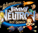Adventures of Jimmy Neutron: Boy Genius (2002)