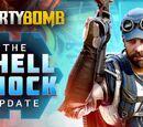 Shell Shock Update